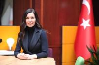 YUSUF ZIYA YıLMAZ - Samsun Protokolü Yeni Yılı Kutladı