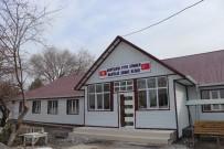 SAĞLIK OCAĞI - TİKA, Kırgızistan'da Sağlık Projelerine Devam Ediyor