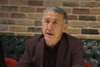 TÜRKIYE BISIKLET FEDERASYONU - 'Ülkemizin Her Tarafına Cumhurbaşkanlığı Turu'nu Taşıyacağız'