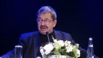 Ünlü Yazar Hayati İnanç Üsküdarlılarla Buluştu