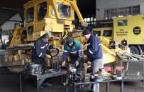 KITAP FUARı - Van Büyükşehir Belediyesinden 1 Milyon TL'lik Tasarruf