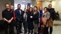 MİLLİ FUTBOLCU - Veteriner Kavgasında Yağmur Aşık'a Hapis Cezası