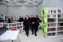 AHMET ÇAKıR - Yeşilyurt Belediyesi'nin Hizmetleri Tanıtıldı