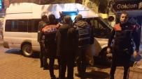 BUHARA - Yılbaşı Gecesi Kumar Operasyonu Açıklaması 5 Gözaltı