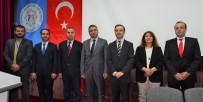 BARBAROS HAYRETTİN PAŞA - ALKÜ'de Doğu Akdeniz Masaya Yatırılıyor
