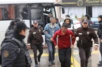 ŞAFAK VAKTI - Ankara'da Uyuşturucu Çetesi Çökertildi