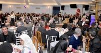 BEDENSEL ENGELLILER - Aydın Açıklaması 'Her Doğan Canlı Birer Engelli Adayıdır'