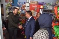 Başkan Beyoğlu'ndan, Mevlana Halit  Mahallesine Çıkarma