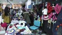 ANKARA BÜYÜKŞEHİR BELEDİYESİ - Büyükşehirden '3 Aralık Dünya Engelliler Günü' Etkinlikleri