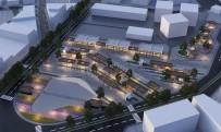 Edremit'e Modern Meydan Projesi
