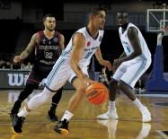 STRASBOURG - FIBA Şampiyonlar Ligi Açıklaması Türk Telekom Açıklaması 75 - Strasbourg IG Açıklaması 83