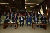 TÜRK TARIH KURUMU - III. Uluslararası Türk-Gürcü İlişkileri Sempozyumu Düzenlendi