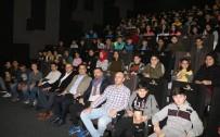 HAYAT HİKAYESİ - İlk Defa Sinemaya Giden Öğrenciler 'Naim Süleymanoğlu'nu İzledi