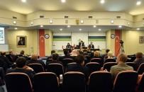 NECATI ÇELIK - Osmangazi'de Tarım Komisyonu Kuruldu