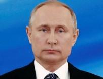 SIRBİSTAN CUMHURBAŞKANI - Putin'den TürkAkım'ı çıkışı!