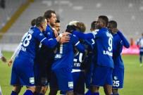 MURAT ERDOĞAN - Türkiye Kupası Açıklaması BB Erzurumspor Açıklaması 4 - Bursaspor Açıklaması 2 (Maç Sonucu)