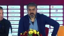 Tuzlaspor Teknik Direktörü Gürses Kılıç Açıklaması 'Bizim İçin Güzel Bir Akşam'