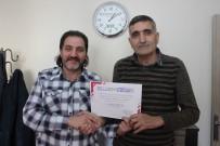 İMTİYAZ - Van'dan İHA'ya 'En Başarılı Haber Ajansı' Ödülü