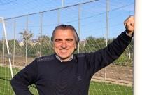 FUTBOL TURNUVASI - Yaşacan Açıklaması 'Spor Turizminde Rekor Beklentisindeyiz'