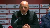 Zafer Turan Açıklaması 'Süper Lig Takımıyla Oynamak Kolay Değil'