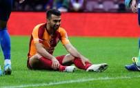 MURAT YILMAZ - Galatasaray sahasında dağıldı!