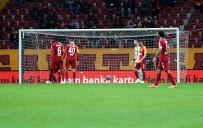EMRE MOR - Ziraat Türkiye Kupası Açıklaması Galatasaray Açıklaması 0 - Tuzlaspor Açıklaması 2 (Maç Sonucu)