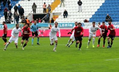 Ziraat Türkiye Kupası Açıklaması Kasımpaşa Açıklaması 2 - Van Spor Futbol Kulübü Açıklaması 1 (Maç Sonucu)