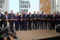 HÜRRIYET GAZETESI - 13 Travel Turkey İzmir Fuarı Açıldı