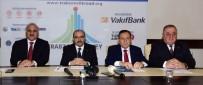 ÇIN HALK CUMHURIYETI - 4. İpekyolu İşadamları Zirvesi, Trabzon'un Modern Ticaret Rotalarındaki Konumunu Güçlendirdi