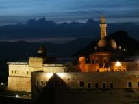 İSHAK PAŞA SARAYı - Ağrı'da 'Neden Olmasın' Kampanyası
