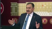 VEYSEL EROĞLU - AK Parti Afyonkarahisar Milletvekili Eroğlu Açıklaması 'İstanbul'a Hizmet İçin Şevk Ve Heyecan Olacak'