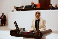 KADıN HAKLARı GÜNÜ - AK Parti İktidarında Meclisteki Kadın Sayısı Arttı
