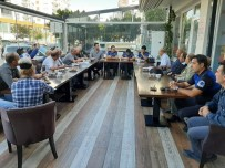 Antalya Emniyeti'nden Huzur Toplantısı