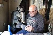 Ayakkabı Tamircilerinde Kış Yoğunluğu