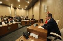 GARIBAN - Başkan Deniz Köken Gençler İle 'Genç Forum'Da Buluştu