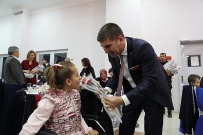 Belediye Başkanı Ali Orkun Ercengiz ' Engelsiz Kafe Hizmetini Hayata Geçiriyoruz.'