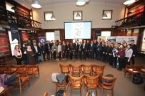 ANKARA BÜYÜKŞEHİR BELEDİYESİ - Beşiktaş'tan İklim İçin Kentler Deklarasyonu'na İmza
