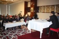 KARACADAĞ - BİK'ten Diyarbakır'da İnternet Haberciliğinin Geliştirilmesi Eğitimi