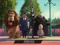ERDAL ÖZYAĞCILAR - Bu hafta 7 film vizyona girecek