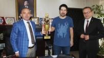 Burhaniye'de Satranç Turnuvası Düzenlenecek