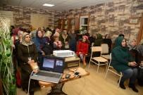 5 ARALıK - Büyükşehir Belediyesi'nden Kadın Hakları Eğitimi