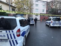 Çekmeköy'de Silahlı Kavga Açıklaması 1 Yaralı