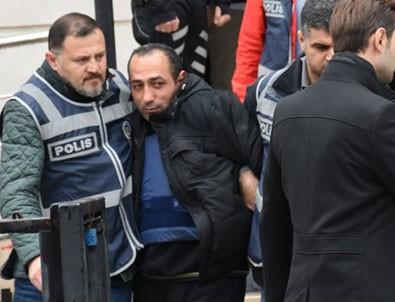Ceren Özdemir'in katili Özgür Arduç tutuklandı