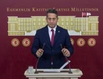 ANAYASA KOMİSYONU - CHP'den yeni teklif!