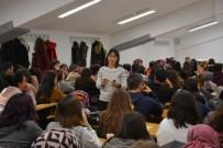 AVRUPA KONSEYİ - 'Çocuğa Yönelik Cinsel İhmal Ve İstismarı Önleme' Eğitimi Gerçekleştirildi