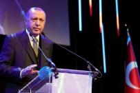 LİDERLER ZİRVESİ - Cumhurbaşkanı Recep Tayyip Erdoğan, Londra'da Türk Vatandaşları Ve Müslüman Toplumuyla Bir Araya Geldi