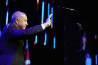 LİDERLER ZİRVESİ - Cumhurbaşkanı Recep Tayyip Erdoğan Müslüman Toplumuyla Bir Araya Geldi