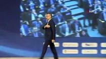 TİCARET BAKANLIĞI - Cumhurbaşkanı Yardımcısı Fuat Oktay Açıklaması 'NATO'nun Güvenlik Kodlarının Güncellenmesi Kaçınılmazdır'