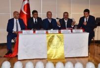 5 ARALıK - Dicle Elektrik Bünyesinde 530 Elektrik Mühendisi Barındırıyor