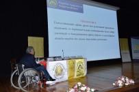 BEDENSEL ENGELLILER - DÜ'de Tarihi Bölgede Erişilebilirlik Paneli